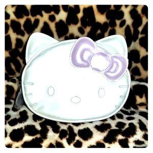 Sanrio Hello Kitty Makeup Bag